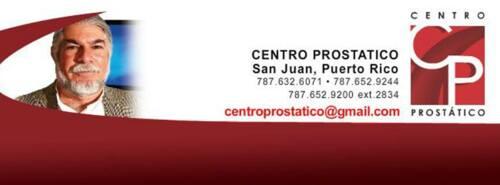 Juan M. Colón - Centro Prostático