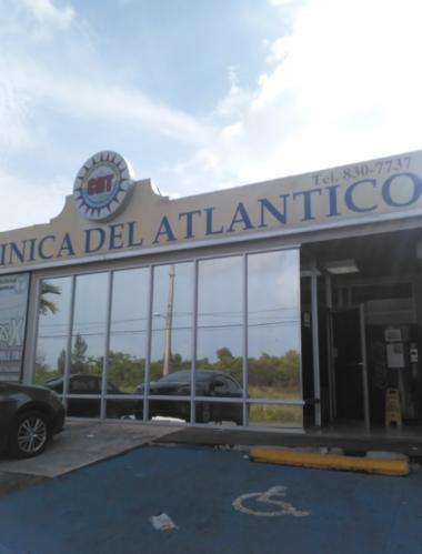 POLICLÍNICA DEL ATLANTICO