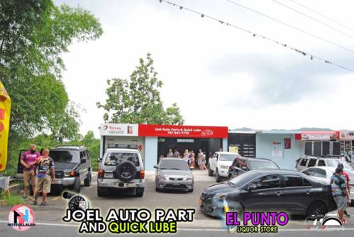 Joel Auto Parts and Quick Lube