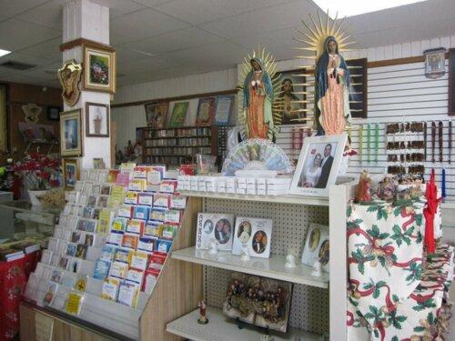 Librería Católica La Inmaculada