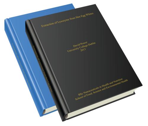 Encuadernación De Tesis Y Protocolos By Prime