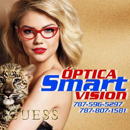Óptica Smart Vision