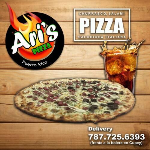 Pizzerías Pizzas Artesanales