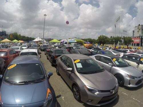 Automóviles - Usados Automóviles - 4X4 Automóviles - Dealers Y Distribuidores Dealers Y Distribuidores