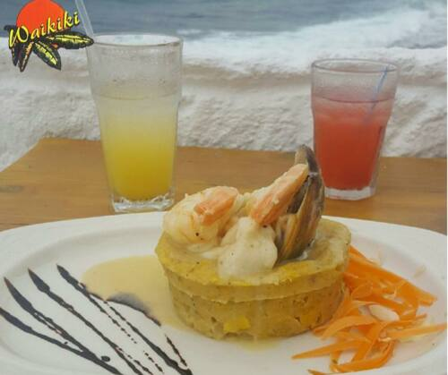 Restaurante Comida Criolla Mariscos