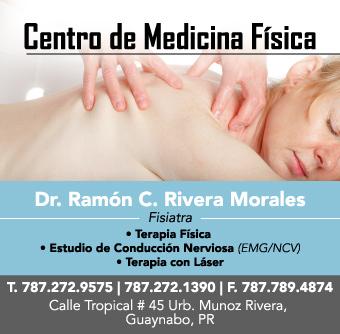 •  Terapia Física •  Manejo de dolor •  Estudios de conducción Nerviosa ( EMG/NCV) •  Fisiatras •  Medicina física y rehabilitación
