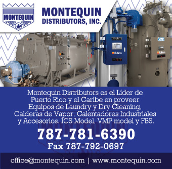 Montequin Distributors Inc.