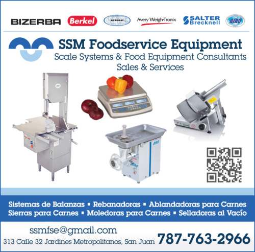 SSM Foodservice