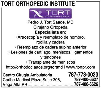 Médicos Especialistas - Ortopedia
