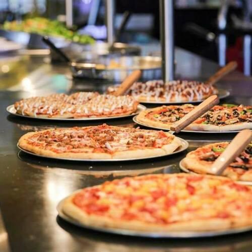 Pizzería Restaurante Comida Criolla