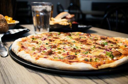 Restaurantes Pizzerías