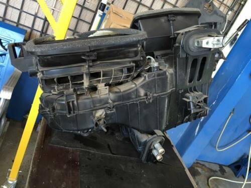 Reparación de Aire Acondicionado de Autos