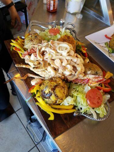 Mariscos Restaurantes Bar