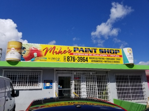 • Creación de pinturas para carros • Se entrega a los talleres • El Mejor Macheo de pinturas • Ceras. Lijas, Clay, reducer.