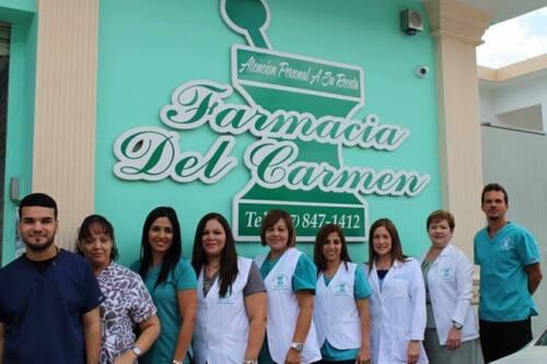 16 años brindando un servicio profesional, personalizado y de la mejor calidad para complacer las necesidades de todos nuestros pacientes.