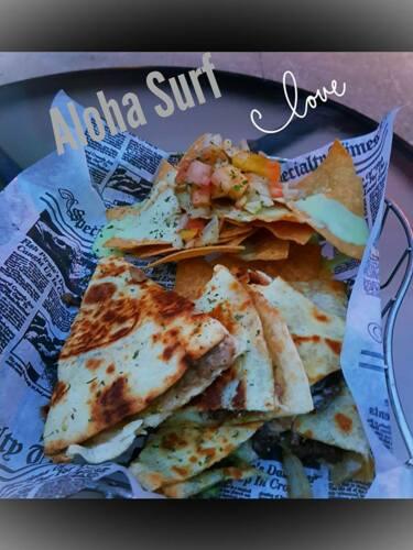 Aloha Surf Bar & Grill