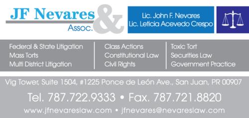 • Abogados • Corporaciones • Civil • Daños Y Perjuicios