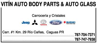 Vitin Auto Body