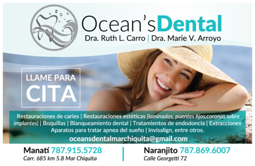 Ocean's Dental