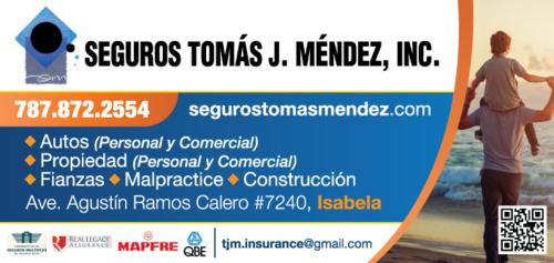 Seguros de auto personal y comercial, seguros de propiedad personal y comercial, fianzas, seguros de malpractice, construcción, botes, entre otros. Orientación de todo tipo de seguros.