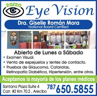Examen Visual  Venta de espejuelos, lentes de contacto Gafas de sol Espejuelos de seguridad