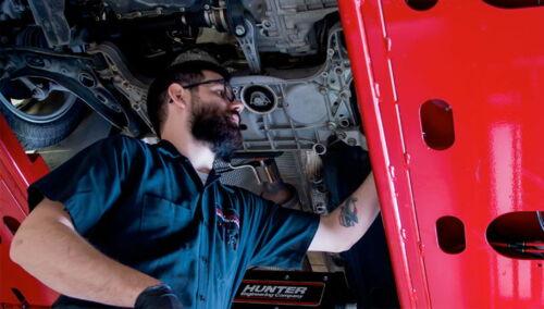Euro Auto Repairs Inc.