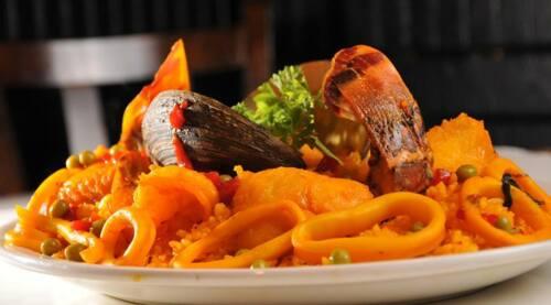 Restaurantes Bar Restaurantes - Tipos De Comida - Criolla