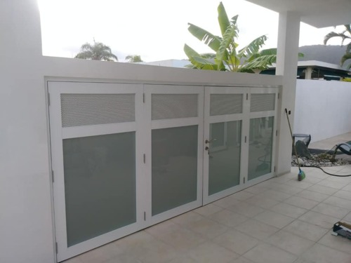 Doors and windows of the highest quality