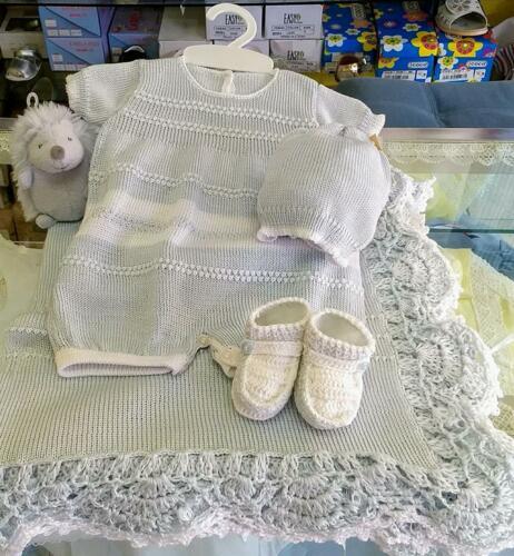 Ropa y Accesorios de bebe, nino, bautismo, cumpleanos etc.