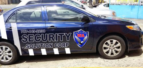 Tu Seguridad en las mejores manos.