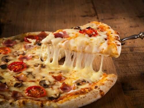 Raul Pizza