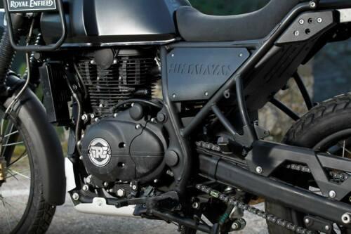 •Venta de Motoras Royal Enfield  •Ventas Accesorios y piezas Royal Enfield •Taller de Mecánica •Mantenimiento de Motoras •Ventas piezas  •Generadores Eléctricos Briggs & Stratton