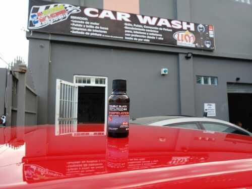 - Línea de Productos de Brillo y pulidos Como: - Turbo wax - Sonax - Menzerna - Hydro Siler - Pys  - Pad de Pulidos/ Lake Country/Uro fiber/Turbo wax/ Menzerna/ Sonex - Productos Car wash: Shampoo/ Multiuso/Degreaser/ Brillo de Goma/Flowshing en galones y pailas/ Accesorios para auto. Servicios: - Lavado de auto de Detallado/ Limpieza de interiores/Lavado de Motor/Brillo de Autos/Pulido y sellado de pintura 6 meses de duración. - Recubrimiento cerámico desde 1 ano hasta 8 años. - Tintes Industriales