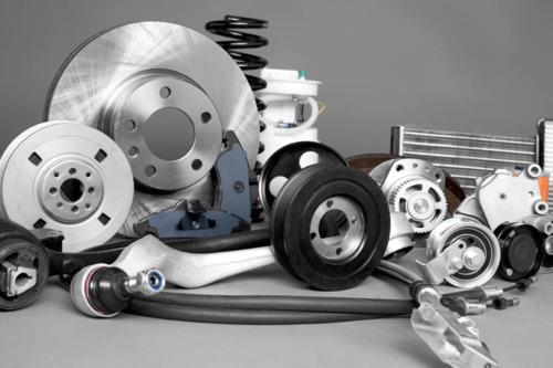 • Todo tipo de piezas •Accesorios •Mecánico liviana •Cambio Aceite y filtro