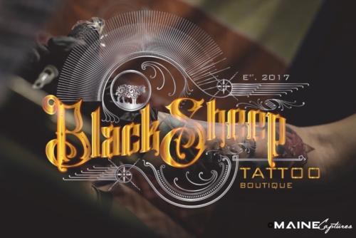 Black Sheep Tattoo Boutique