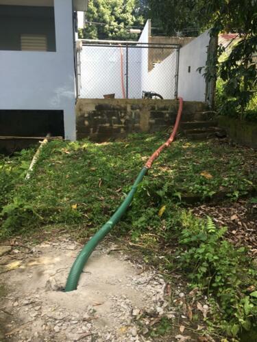 •Vaciado de Pozos Sépticos • Limpieza y mantenimiento de Pines  •Manhole y trampa de grasa