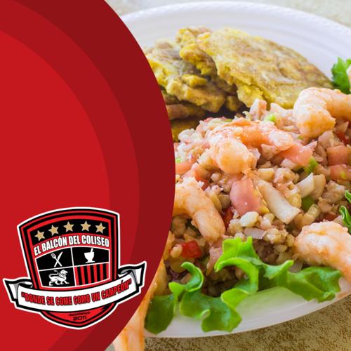 - El mejor Sandwich de Carrucho y los mejores Chicharrones de Ponce - También tenemos Sándwiches de toda clase, carnes y Mariscos