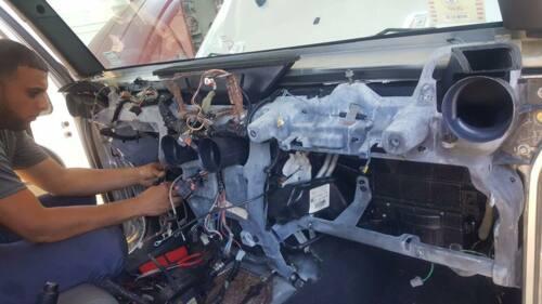 • Mecanica liviana: frenos, correa de tiempo, tren delantero, transmisiones automáticas • Reparación de Aire • Servicio de mantenimiento preventivo