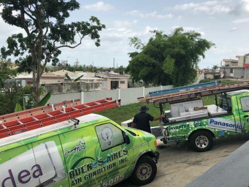 Venta y Mantenimiento de Aires Acondicionados Inverters para negocios y residenciales. • Aires acondicionados Industriales.  • Contrato de mantenimientos • Inverters  • Servicio a toda la Isla.