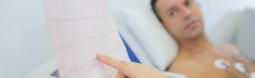 • ECG • Ecocardiografía • Pruebas de esfuerzo o stress test • Loop monitoring • Holter cardíaco