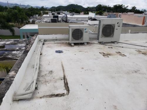 •Instalación •Reparación •Mantenimiento Domestico •Comercial e Industrial
