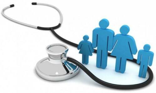 • Cuidado de niños y adultos • Diabetes e hipertensión  • Certificados de Salud