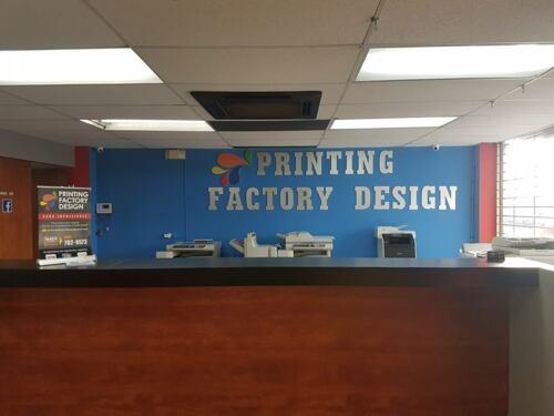 • Imprenta • Rotulación • Impresos • Microperforados • Rotulacion de Vehiculos • Banners • Cruzacalles • Flyers • Tarjetas de presentación y más • favor de comunicarse con el cliente por favor para más información