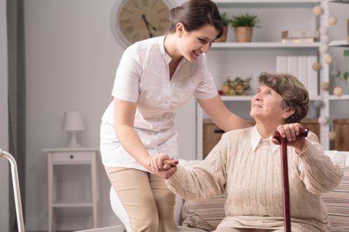 ervicios de ama de llaves • Cuido de ancianos • Servicios de limpieza para residencias • Servicio de limpiezas para oficinas • Gestoría de compras y pagos