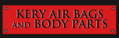 Kery Air Bags & Body Parts