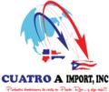 Cuatro A Import Inc.