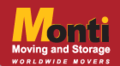 MONTI MOVING & STORAGE