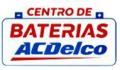 Centro de Baterías AC Delco