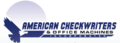 American Checkwriters & Office Machines