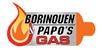 Borinquen & Papo's Gas